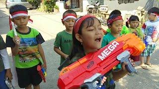 Download Video Drama Action Hari Pahlawan Perjuangan Mengusir Penjajah MP3 3GP MP4