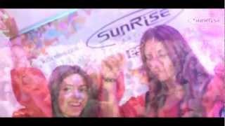 Sunrise Festival with ESKA [ After Movie ]