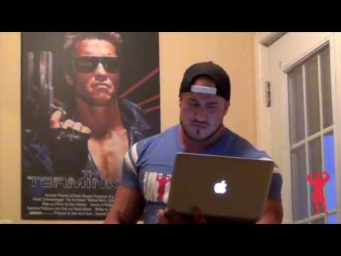 Antoine Vaillant Q&A: July 2013