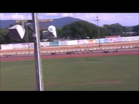 2012 PDKS Race #5: Selinsgrove Raceway Park - Stock Heavy