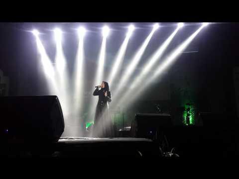 Dewi Fatimah - Mikraj Cinta (Siti Nurhaliza) LIVE
