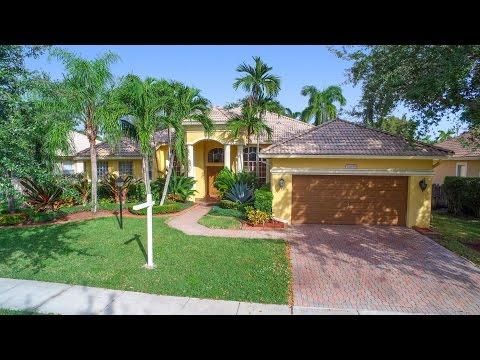 Pembroke Fall Monterey Model Pool Home For Sale 12619 NW 23rd St, Pembroke Pines, FL 33028
