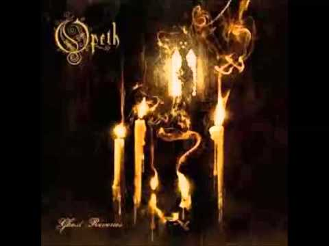 Opeth  Ghost Reveries 2005