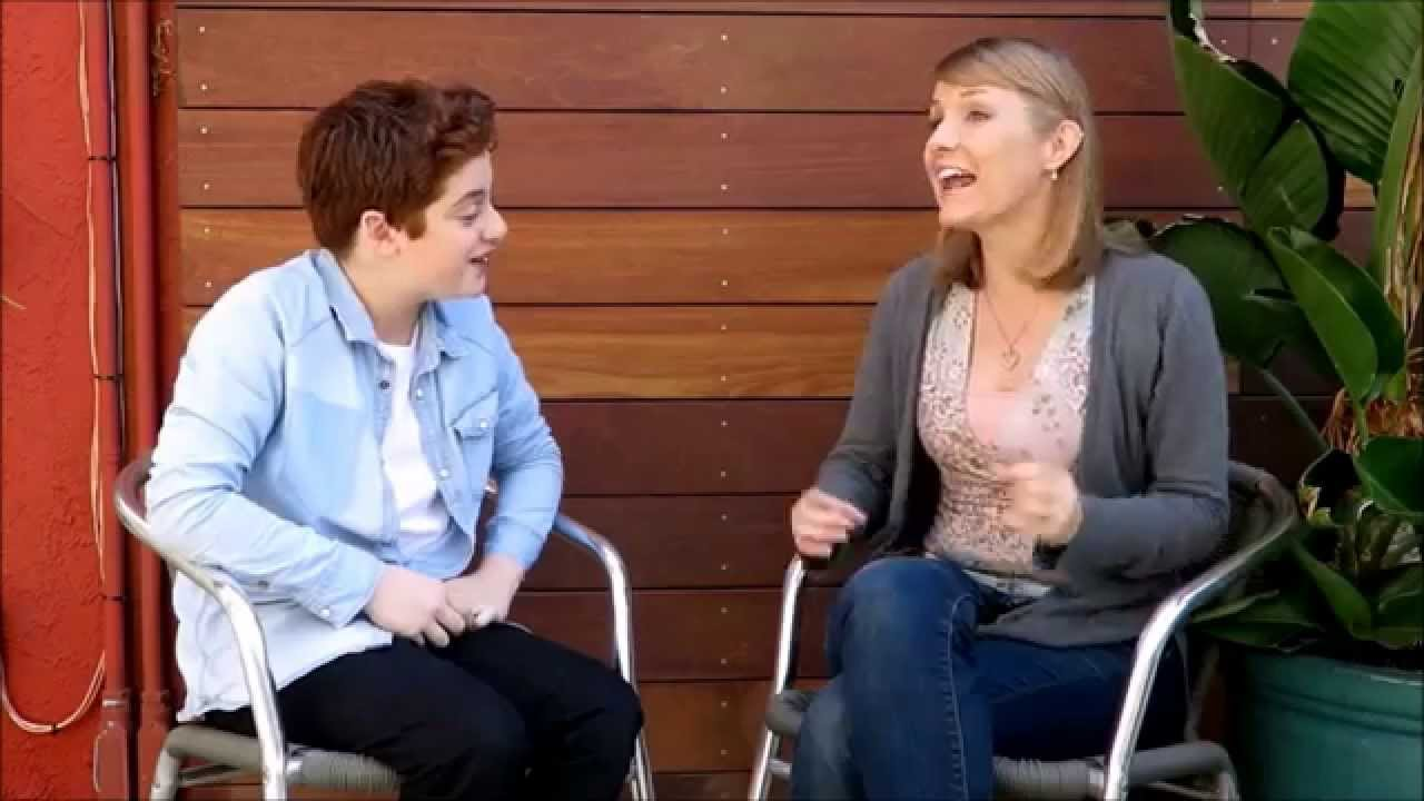 Download Thomas Barbusca Wet Hot American Summer Interview