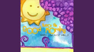Good Morning Mr. Sunshine
