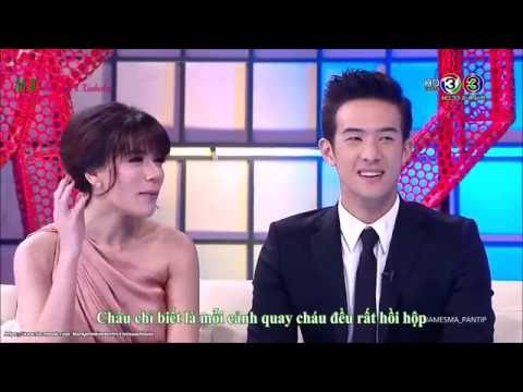 VIETSUB talk show: Today show - Kimberley & James Ma 28/04/2016