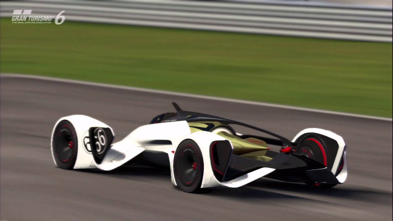 gt6 chaparral 2x red bull ring expert level racing. Black Bedroom Furniture Sets. Home Design Ideas
