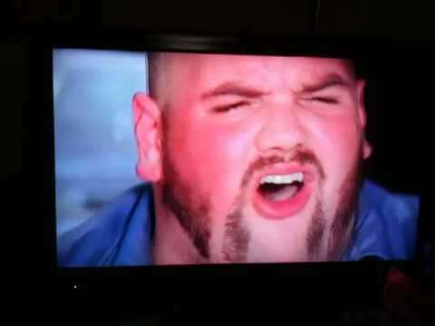 Ethan Suplee From American History X Singing