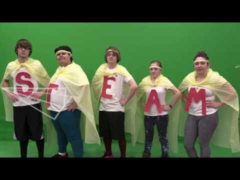 Gillespie High School ITT Cardinals Video