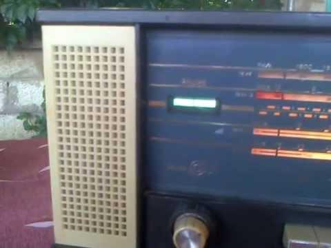 ΓΙΩΡΓΟΣ davil radio..15kw max  AM ΘΕΣ/ΝΙΚΗ οp: Γιώργος