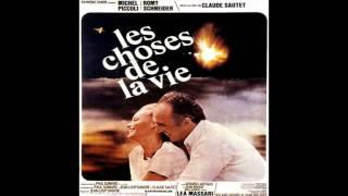 Les Choses De La Vie Philippe Sarde