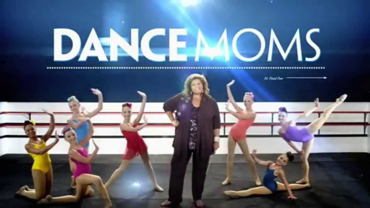 Dance Moms - Theme Song // Intro - Season 1, 2 & 3 - YouTube |Dance Moms Season 4 Intro