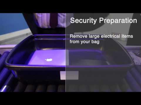 Preparing for Security