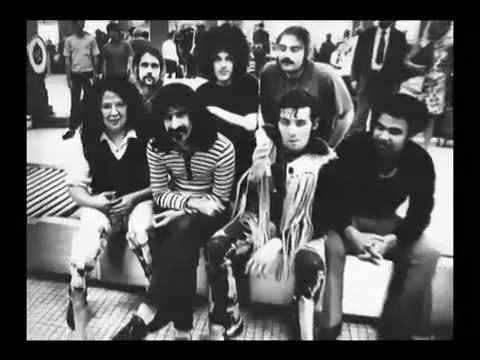 Frank Zappa - Freak Jazz, Movie Madness & Another Mothers - 1969 1973 - Movie Preview