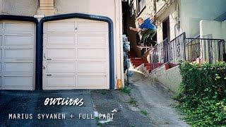 Baixar Marius Syvanen in Outliers - TransWorld SKATEboarding