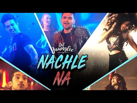 Nachle Na DJ Punjabi song 2018 || Raaz Songs || Guru Randhawa mp3