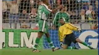 History of Football - Africa [2011]
