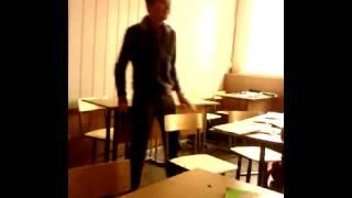 Совращение чубака (в конце видео)