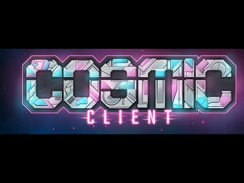 How To Install Cosmic Client For Windows 2018/2019