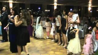 Assyrian Wedding BASSAM & JIHAN Wiesbaden Germany 002