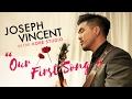 In The Character Media Studio - Joseph Vincent