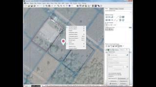 Пошук земельної ділянки в Digitals