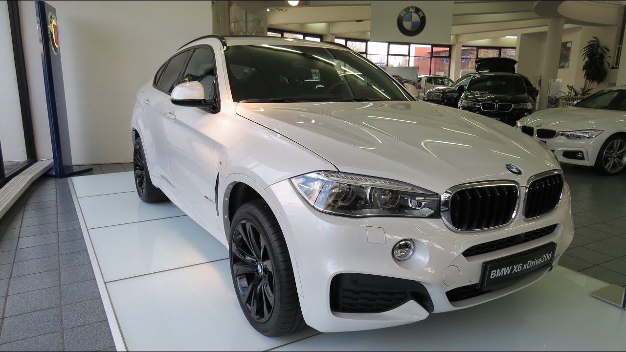 2015 bmw x6 xdrive30d f16 youtube. Black Bedroom Furniture Sets. Home Design Ideas
