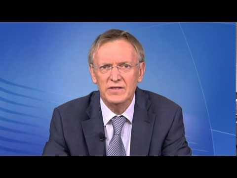 European Commissioner for the Environment Janez Potočnik on Urban Nature