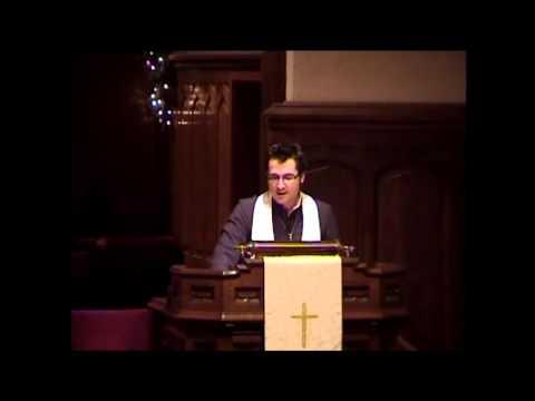 FCCGE - Rev. Seth Carey's sermon Don't Be Evil