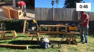 One Minute Workbench General Info