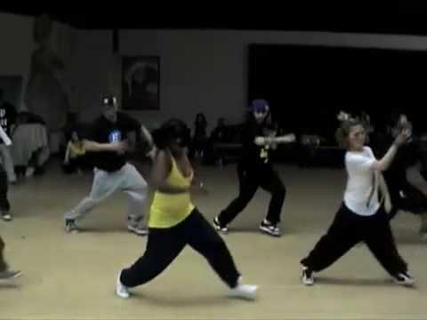 DanceBuzz.Ru_Kevin Maher Get Your Money Up
