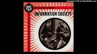 Information Society - Running (Sampled by Sexual Society Instrumental)