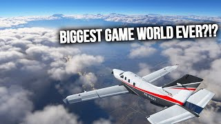 BIGGEST GAME EVER? | ROCKSTAR GAMES SHOWS MYSTERIOUS IMAGE, & MORE