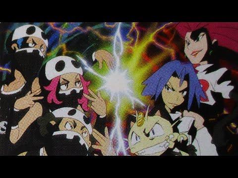 Team ROCKET vs Team SKULL! La despedida de Sophocles - Pokémon Sol y Luna ANIME NUEVO TÍTULO 25, 26