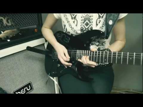Best Pickups For Ibanez Guitars | Seymour Duncan on