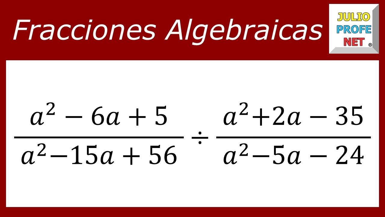 resolver fracciones algebraicas online dating
