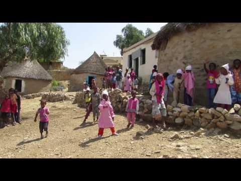 Eritrea Through My Eyes - Travel Video