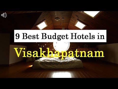 9 Best Budget Hotels In Visakhapatnam