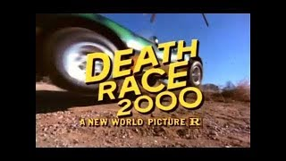 Corrida Mortal 2000 Death Race 2000 1975 BluRay 1080p Legendado