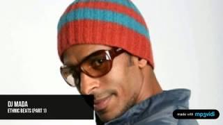 DJ Mada - Ethnic Beats (Part 1) Thumbnail