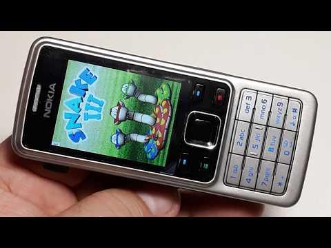 Restoration your phone Nokia 6300 old | Restoring Broken Cell Phone