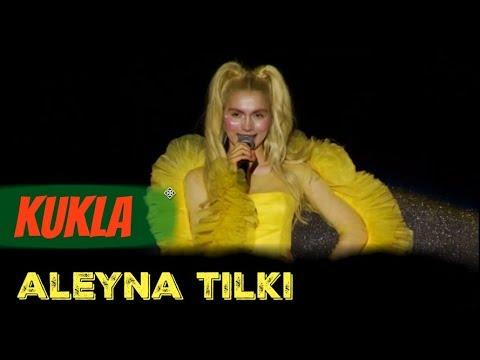 Aleyna Tilki  - KUKLA 2018 ( Yeni Beste 18.Yaş Bostancı Gösteri Merkezi Konseri)