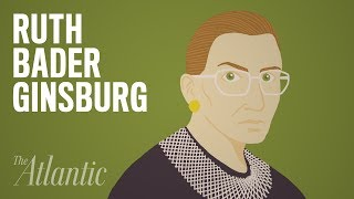 Ruth Bader Ginsburg on the Perspective That Comes With Motherhood
