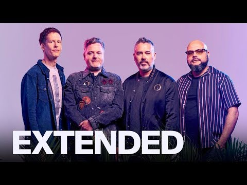 Barenaked Ladies To Be Inducted In Canadian Music Hall Of Fame | EXTENDED