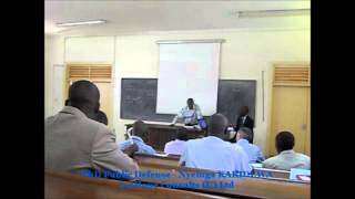 Electronic thesis and dissertation of addis ababa university