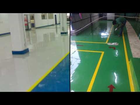 hqdefault - How to do Amazing Epoxy Flooring Verry Nice Video 📹 - Concrete Floor Pros