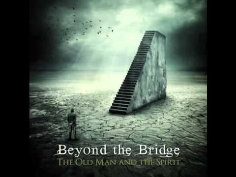 beyond the bridge where earth and sky meet