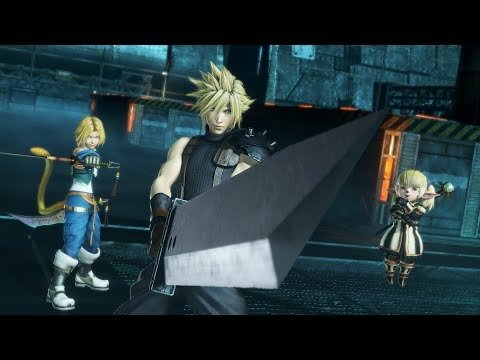 Final Fantasy VII Remake - REVIEW (Spoiler Free + 4K!) from YouTube · Duration:  15 minutes 26 seconds