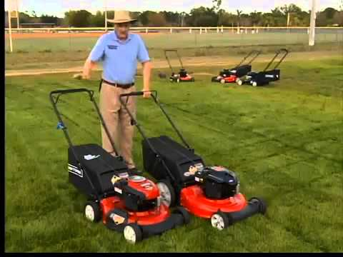 image of best rated kawn mowers