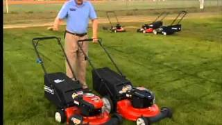 Consumer Reports best lawn mowers